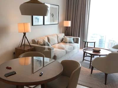 1 Bedroom Flat for Rent in Downtown Dubai, Dubai - Best Layout | Spacious and Furnished 1 Bed