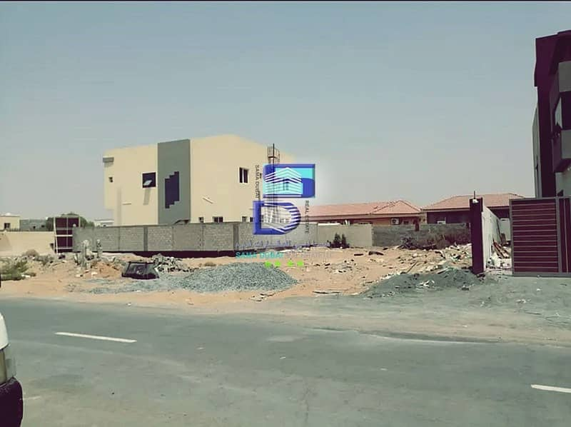 ارض سكنية للبيع في الياسمين 7,740 قدم مربع مقابل الرحمانية