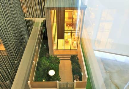فیلا 1 غرفة نوم للبيع في دبي لاند، دبي - المرحلة الثانية: تاونهاوس غرفة و صالة + حديقة أمامية بنظام لوفت
