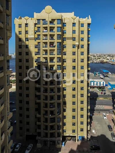 2 Bedroom Flat for Sale in Ajman Downtown, Ajman - Distress Deal Beautiful 2 BHKFor Sale In Al Khor Towers