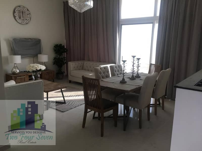 BEAUTIFUL 4BED F/FURNISHED SINGLE ROW  IN AKOYA OXYGEN