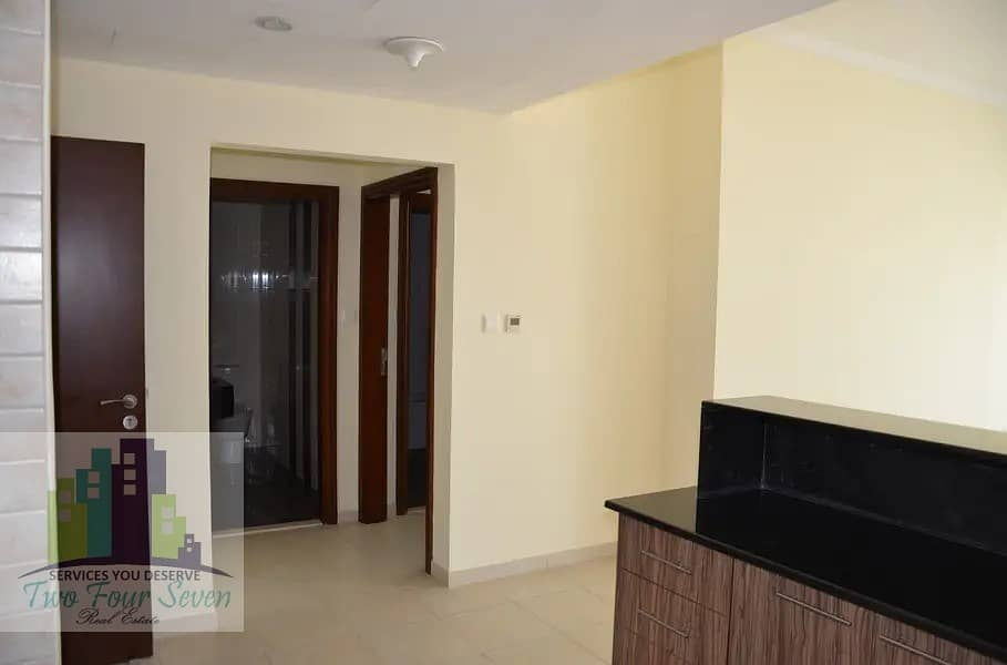 2 amazing offer 1bhk with parking is available on very low rent in impz