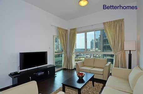 2 Bedroom Apartment for Sale in Dubai Marina, Dubai - Prime Location | 2 BR & Study | Marina View