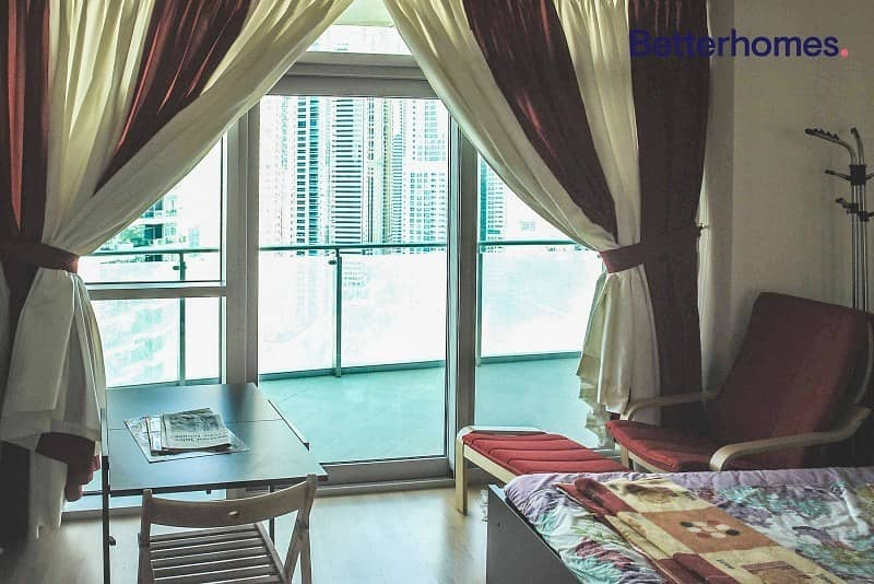 14 2 Balconies   Full Sea View   Fully Furnished