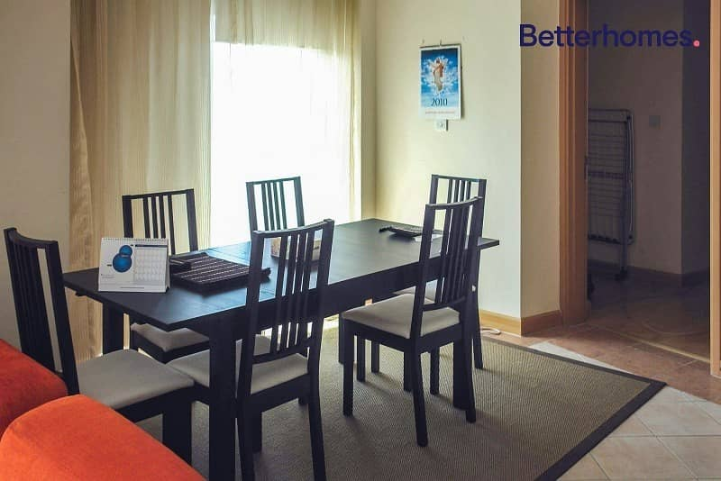 2 2 Balconies   Full Sea View   Fully Furnished