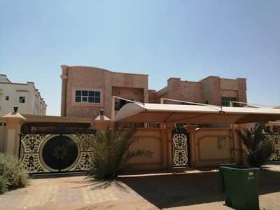 فیلا 5 غرف نوم للايجار في المويهات، عجمان - فيلا نظيفة جدا للايجار بالمويهات 2 قريب الاكاديمية