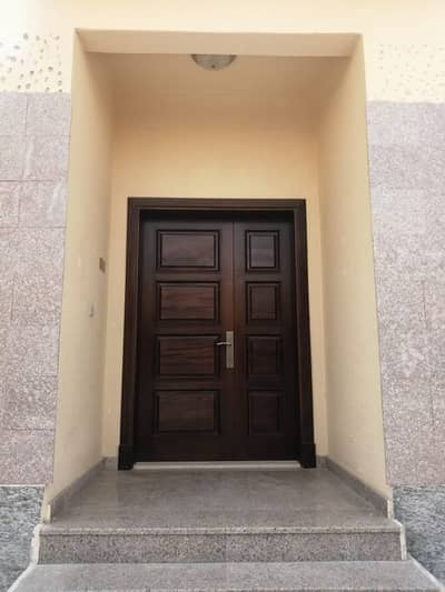 3 Bedroom Flat for Rent in Mohammed Bin Zayed City, Abu Dhabi - P/Entrance 3 BHK Available With Tawtheeq