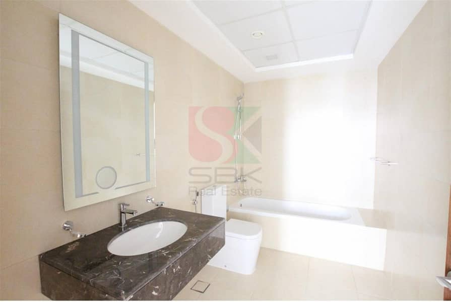 14 New Spacious 2BHK  in Al Sufouh for Rent