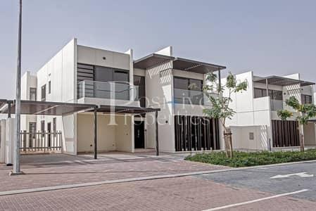 تاون هاوس 6 غرف نوم للبيع في أكويا أكسجين، دبي - HOT DEAL|EXTRMELY BEAUTIFUL 6BR| CORNER UNIT|