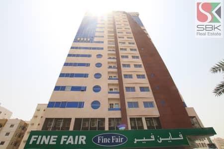 3 Bedroom Flat for Rent in Bu Tina, Sharjah - Spacious 3 BHK with Balcony in Bu Tina Area Sharjah