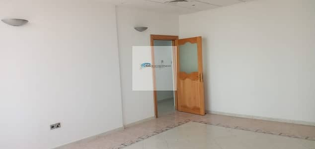 2 Bedroom Flat for Rent in Defence Street, Abu Dhabi - apartment with good condition