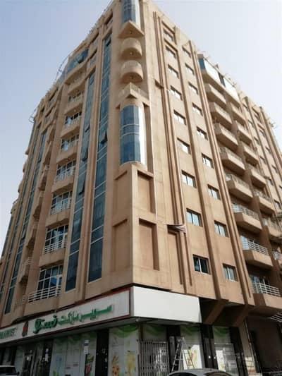 شقة 1 غرفة نوم للايجار في عجمان وسط المدينة، عجمان - Spacious 1BHK Available in Karama
