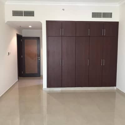 1 Bedroom Apartment for Sale in Sheikh Maktoum Bin Rashid Street, Ajman - one bed in Conquer tower __ instead of the monthly rent