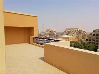 2 Bedroom Flat for Rent in Al Marjan Island, Ras Al Khaimah - 2 Bedroom Unfurnished with Amazing Views