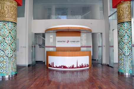 Showroom for Rent in Al Qasimia, Sharjah - Spacious Showrooms for Rent- No Commission