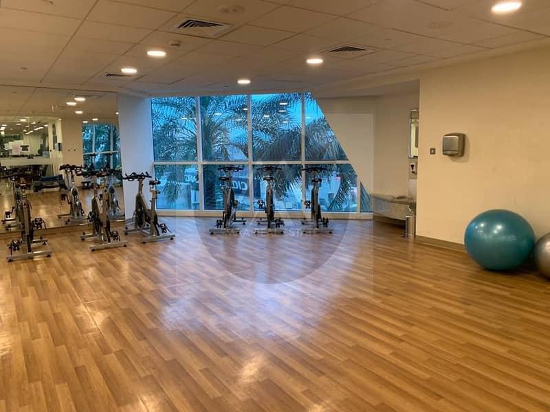 27 Duplex|4 BR +Maid| Panasonic Sea view