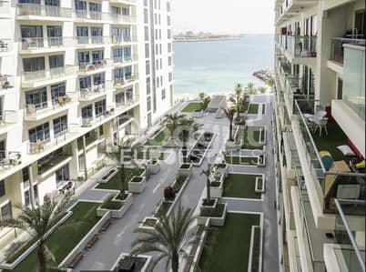 فلیٹ 2 غرفة نوم للايجار في جزيرة المرجان، رأس الخيمة - 2 BR Apartment - Enormous Open Air By The Beach W/ Amazing Facilities