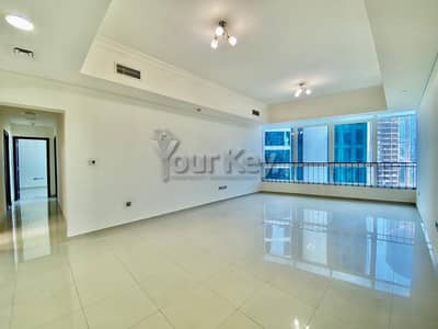 2 Bedroom Flat for Rent in Al Reem Island, Abu Dhabi - Fancy and Cool 2BR with Sea View | 6Payments