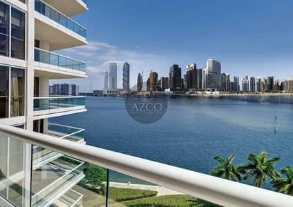 1 Bedroom Apartment for Sale in Business Bay, Dubai - Pay 1% Monthly   Own Your Dream Home In Business Bay