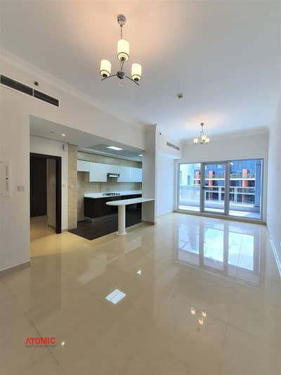 1 Bedroom Apartment for Rent in Dubai Silicon Oasis, Dubai - High Quality | One Month Free | Luxuary Building