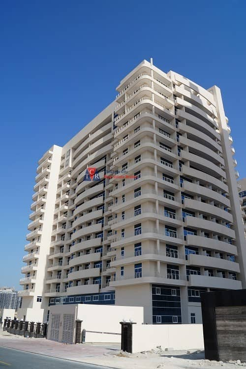 10 Urgent sale rented  studio with balcony in royal residence sports city