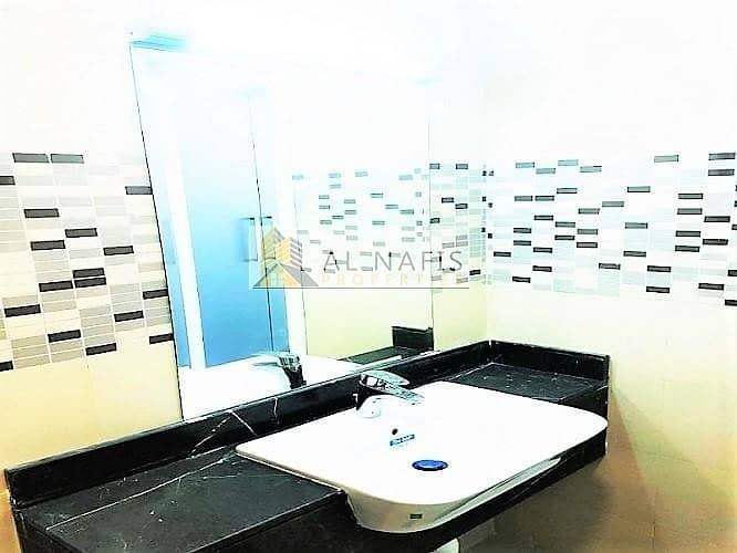 14 Fully Furnished Studio For Rent Pool View
