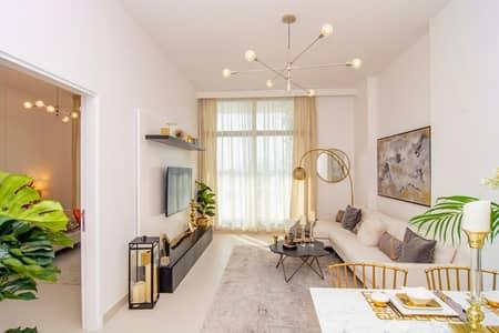 2 Bedroom Apartment for Sale in Meydan City, Dubai - Perfect Location| Meydan & Burj View | No Commission