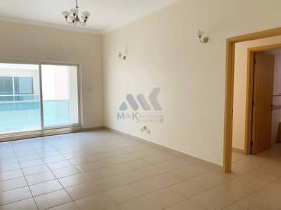 1 Bedroom Flat for Rent in Al Hudaiba, Dubai - Family Community | Large Kitchen | 6 Cheques
