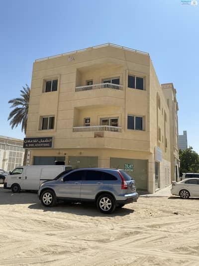 شقة 1 غرفة نوم للايجار في المصلى، الشارقة - 1 B/R HALL FLAT AVAILABLE IN MUSALLA AREA