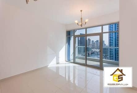 2 Bedroom Apartment for Rent in Dubai Marina, Dubai - marina view | plus maid room | No Commission