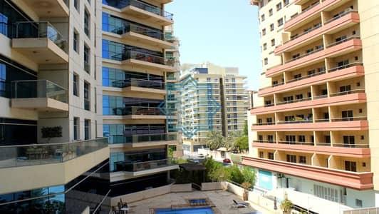 فلیٹ 1 غرفة نوم للايجار في بر دبي، دبي - View