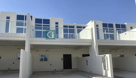 2 Bedroom Townhouse for Sale in Akoya Oxygen, Dubai - Rented 2 BR | Furnished | classy