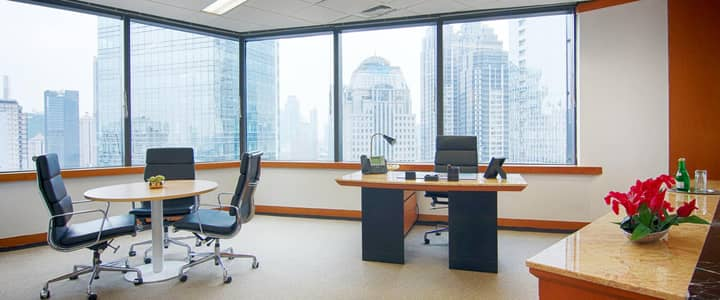 Office for Rent in Deira, Dubai - LOOKING FOR AN OFFICE | FULLY EQUIPPED | WELL FURNISHED