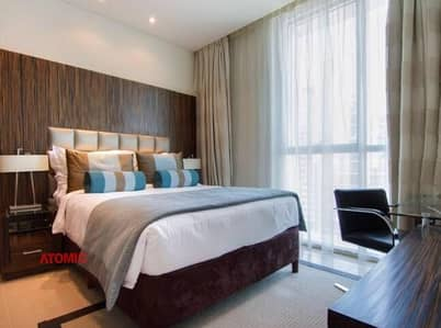 2 Bedroom Flat for Rent in Jumeirah Lake Towers (JLT), Dubai - Stunning Fully Furnished 2 Bed - High Floor