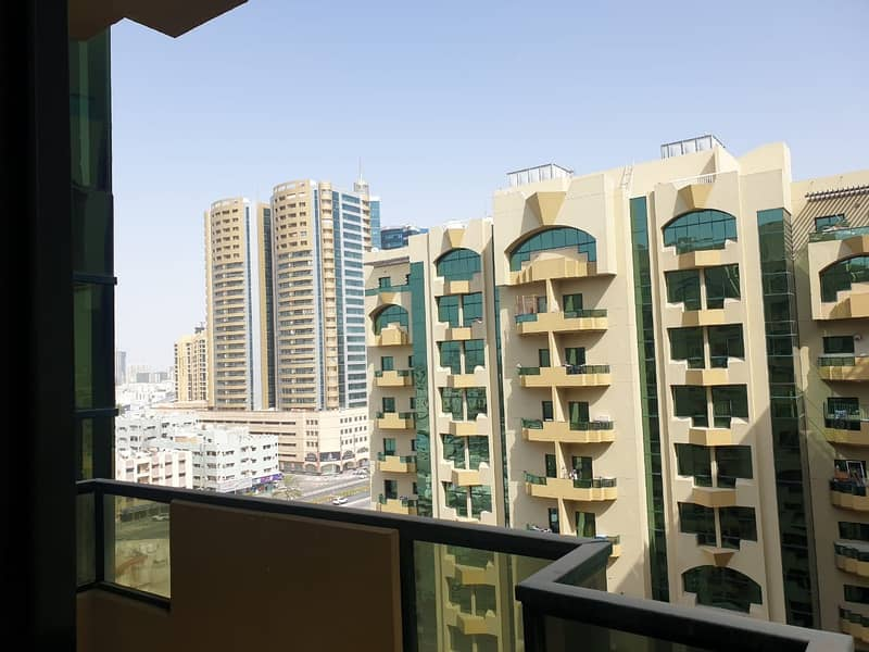 2 BHK available for sale in Rashidiya Towers