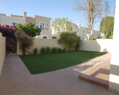تاون هاوس 3 غرف نوم للايجار في المرابع العربية، دبي - PRICE REDUCED|GREAT LOCATION|3BED+STUDY