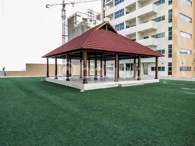 1 Bedroom Flat for Sale in Al Sawan, Ajman - 1 BHK available for sale