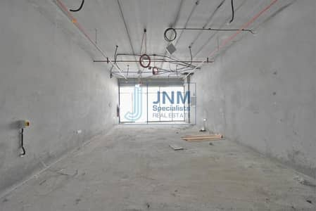 Shop for Rent in Jumeirah Lake Towers (JLT), Dubai - 4 Months Grace Period | Brand New with Lake view