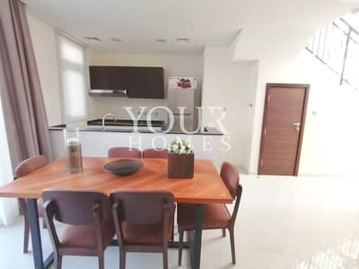 HM | BRAND NEW FULLY FURNISHED 3BR + GUEST TOWNHOUSE
