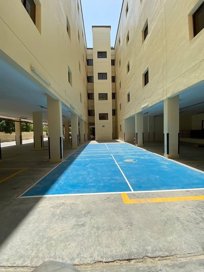 WELL MAINTAINED LABOR CAMP FOR RENT IN DIP2 @1800 PER ROOM FOR 6 PEOPLE