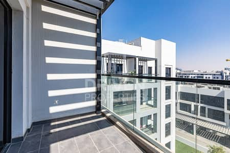 1 Bedroom Flat for Rent in Jumeirah Village Circle (JVC), Dubai - 1 Bedroom Apt plus Study Room