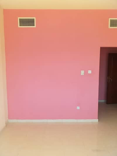3 Bedroom Flat for Rent in Navy Gate, Abu Dhabi - Low Price Bright 3bhk with store room 65k in navy gate TCA