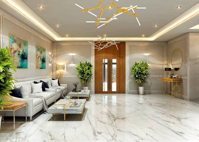 Luxurious Apt  No Commission Flexible Payment Plan