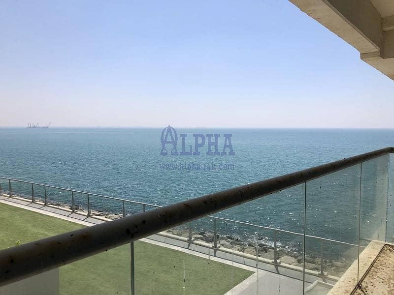 New listing. Full sea view Duplex Pacific Tonga