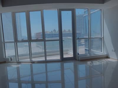 2 Bedroom Apartment for Rent in Al Reem Island, Abu Dhabi - Two Master Bedrooms ! Balcony and Facilities