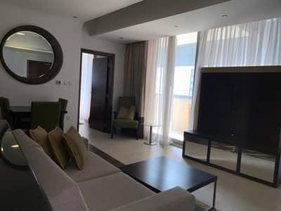 فلیٹ 1 غرفة نوم للايجار في مدينة دبي الرياضية، دبي - شقة في ذا ميتركس مدينة دبي الرياضية 1 غرف 39999 درهم - 4765009