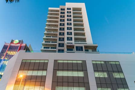 3 Bedroom Apartment for Rent in Deira, Dubai - BRAND NEW BUILDING | 3BR HALL | PORT SAEED!! 1 MONTH FREE!!