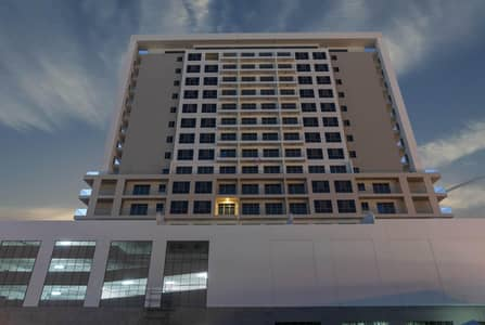 2 Bedroom Flat for Rent in Deira, Dubai - BRAND NEW BUILDING | 2BR HALL | PORT SAEED!! 1 MONTH FREE!!