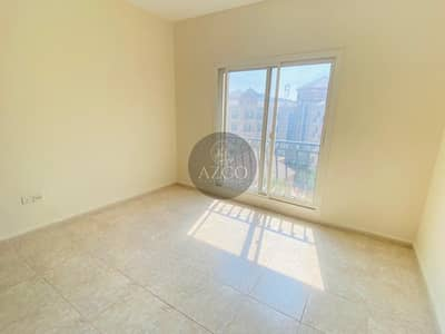1 Bedroom Flat for Rent in Jumeirah Village Circle (JVC), Dubai - KITCHEN APPLIANCES | POOL VIEW | AFFORDABLE PRICE!