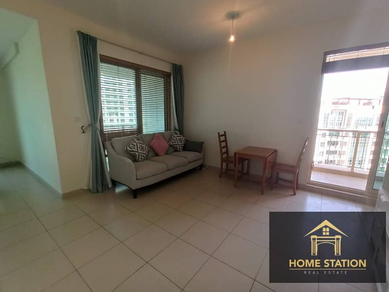 2 CANAL VIEW |HUGE BALCONY | CHILLER FREE | SPACIOUS 2BR